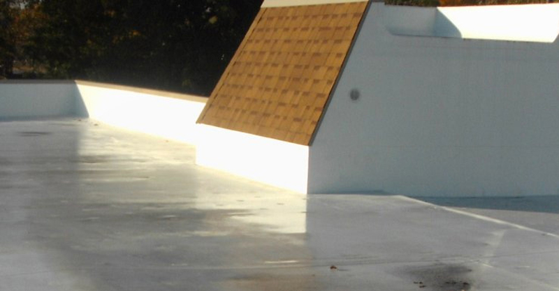 Gallery A1 Commercial Roofing Specialist