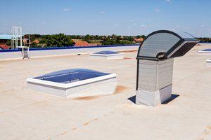 PVC White Membrane Roofing